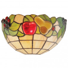 Бра Arte Lamp FRUITS A1232AP-1BG старая медь