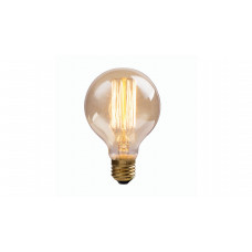 Лампа ретро Arte Lamp ED-G80-CL60 BULBS