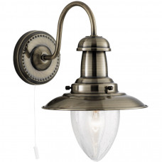 Бра Arte Lamp FISHERMAN A5518AP-1AB бронза