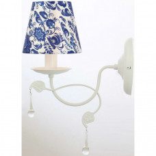 Бра Arte Lamp MOSCOW A6106AP-1WH белый
