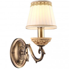 Бра Arte Lamp CHERISH A9575AP-1AB бронза
