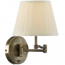 Бра Arte Lamp CALIFORNIA A2872AP-1AB бронза