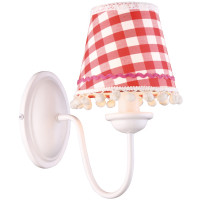 Бра Arte Lamp KIDS A5165AP-1WH белый